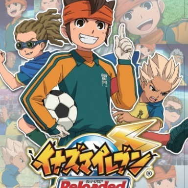 Poster of Inazuma Eleven: Reloaded - Soccer no Henkaku