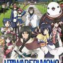Poster of Utawarerumono: Itsuwari no Kamen