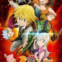 Poster of Nanatsu no Taizai