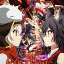 Poster of Chaos Dragon: Sekiryuu Seneki