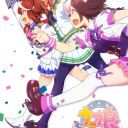Poster of Uma Musume: Pretty Derby (TV)