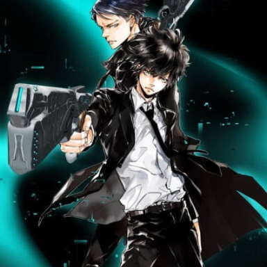Poster of Psycho-Pass 3