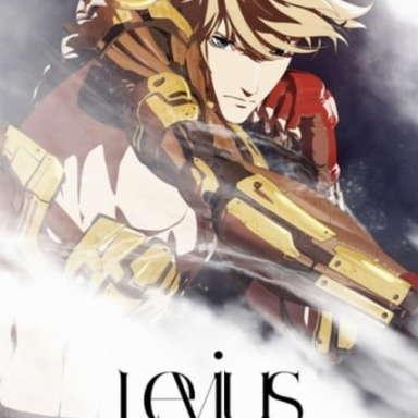 Poster of Levius