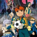 Poster of Inazuma Eleven