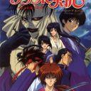 Poster of Rurouni Kenshin: Meiji Kenkaku Romantan