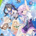 Poster of Choujigen Game Neptune The Animation: Yakusoku no Eien - True End