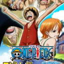 Poster of One Piece: Episode of East Blue - Luffy to 4-nin no Nakama no Daibouken
