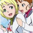 Poster of Mai-Otome Special: Otome no Inori