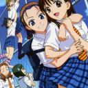 Poster of Joshikousei: Girl's High