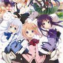 Poster of Gochuumon wa Usagi Desu ka?