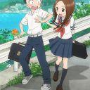 Poster of Karakai Jouzu no Takagi-san