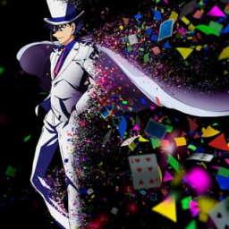 Poster of Magic Kaito 1412