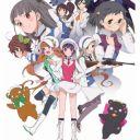 Poster of Yuri Kuma Arashi