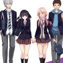 Poster of Netsuzou TRap