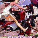Poster of RideBack
