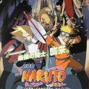 Poster of Naruto Movie 2: Dai Gekitotsu! Maboroshi no Chiteiiseki Dattebayo!