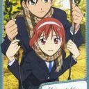 Poster of Kareshi Kanojo no Jijou