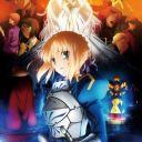 Poster of Fate/Zero 2nd Season