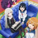 Poster of Tonari no Kyuuketsuki-san