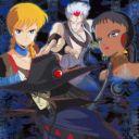 Poster of Vampire Hunter D