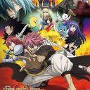 Poster of Fairy Tail Movie 1: Houou no Miko
