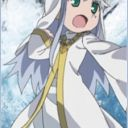 Poster of Toaru Majutsu no Index-tan II