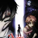 Poster of Shinrei Tantei Yakumo