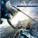 Poster of Final Fantasy VII: Advent Children Complete