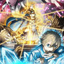 Poster of Sword Art Online: Alicization