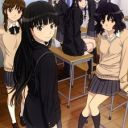 Poster of Amagami SS OVA