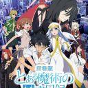 Poster of Toaru Majutsu no Index Movie: Endymion no Kiseki