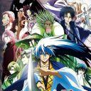 Poster of Nurarihyon no Mago: Sennen Makyou