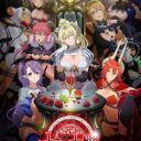 Poster of Sin: Nanatsu no Taizai