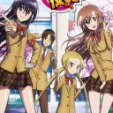 Poster of Seitokai Yakuindomo*
