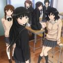 Poster of Amagami SS