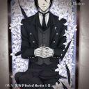 Poster of Kuroshitsuji: Book of Murder