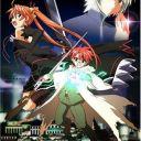 Poster of Mahou Sensei Negima!: Mou Hitotsu no Sekai