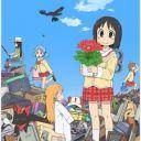 Poster of Nichijou: Nichijou no 0-wa
