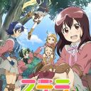 Poster of Stella Jogakuin Koutou-ka C³-bu