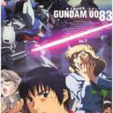 Poster of Mobile Suit Gundam 0083: Stardust Memory