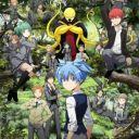 Poster of Ansatsu Kyoushitsu 2nd Season