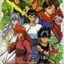 Poster of Yuu☆Yuu☆Hakusho