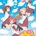Poster of Yuru Yuri♪♪
