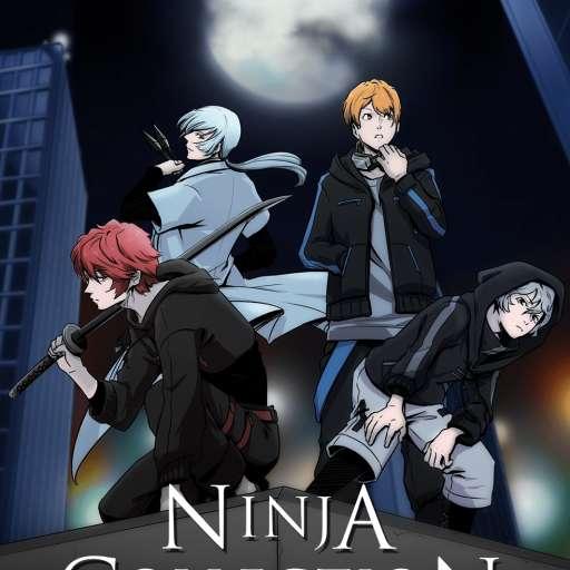 Poster of Ninja Collection