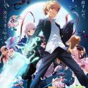 Poster of Rewrite 2nd Season