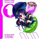 Poster of Accel World: Acchel World.