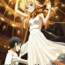 Poster of Shigatsu wa Kimi no Uso