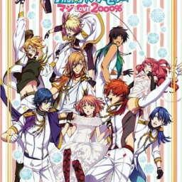 Poster of Uta no☆Prince-sama♪ Maji Love 2000%: Shining Star Xmas
