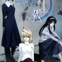 Poster of Shingetsutan Tsukihime
