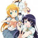 Poster of Ore no Imouto ga Konnani Kawaii Wake ga Nai. Specials